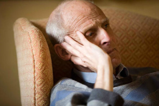 What Causes Short and Long Term Memory Loss?