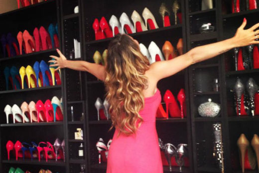 Understanding Women's Shoe Addiction