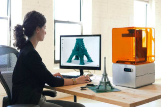 Is 3D Printing a Positive or Negative Invention?