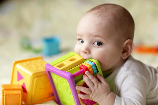 How Substandard Toys Can Affect Your Child's Brain Development?