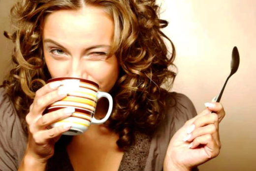 Are You Feeling Guilty Over a Cup of Coffee?