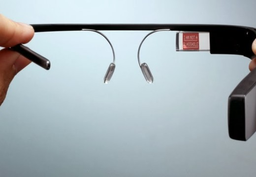 Have You Seen Google Glass?