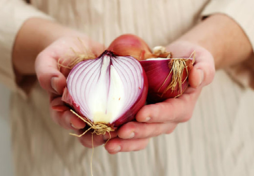 5 Amazing Health Benefits of Onion That You Need to Know