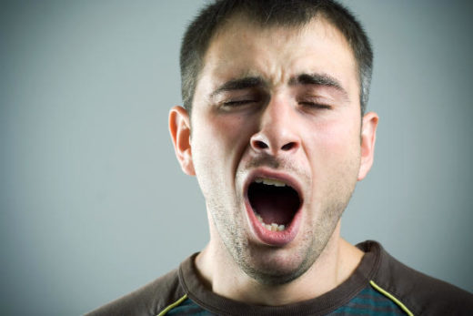 How Yawning Can Prevent Your Brain From Overheating?