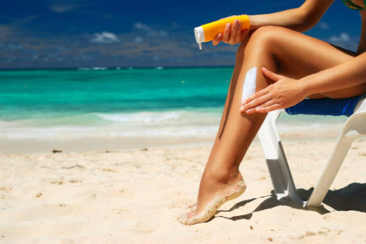 What SPF Levels Should you Use?