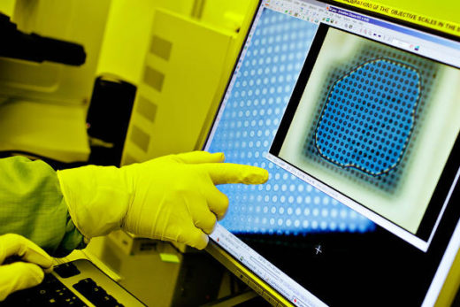 Graphene Revolution: Modern and Future Role in Micro Devices