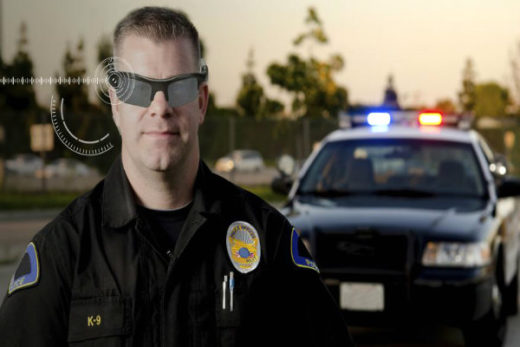 Can Police Foretell Crime?