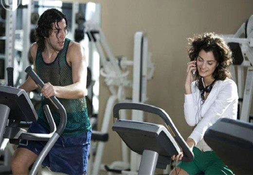 What You Must do in a Gym to Achieve Your Goals